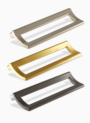 designer quadro tab pulls collection from Emagn Designs