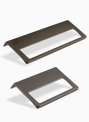 linea tab pulls from emagn designs canada